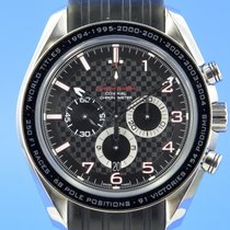Omega Speedmaster The Legend Michael Schumacher
