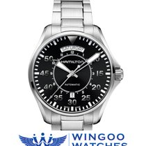Hamilton KHAKI PILOT DAY DATE AUTO Ref. H64615135