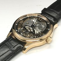 ショパール (Chopard) - L.U.C Tourbillon Tech Steel Wings- 161901-50...