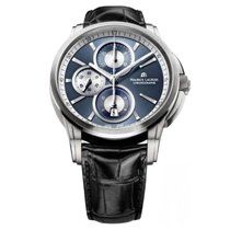 Maurice Lacroix Pontos Automatic Chronograph