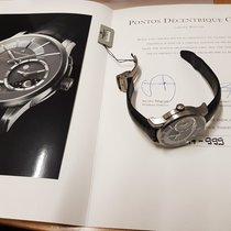 Maurice Lacroix Pontos Décentrique GMT