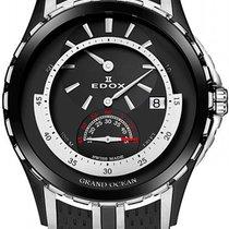 Edox Grand Ocean 77002357NNIN new