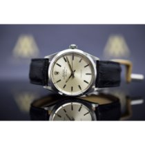 Rolex Air King Precision Сталь 34mm Цвета шампань