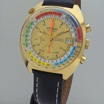 Wakmann Yachting Chronograph