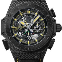 Hublot King Power Carbon 48mm