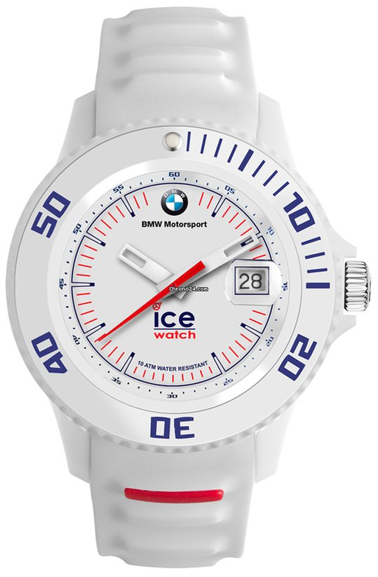 Ice Watch Bmw motorsport Ref. BM.SI.WE.B.S.13 za 109 € k prodeji od Trusted  Seller na Chrono24 847de86c91