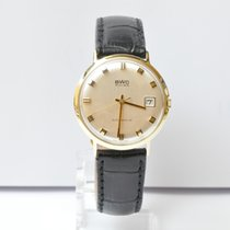 BWC-Swiss Yellow gold 35mm Automatic pre-owned