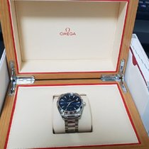 Omega Seamaster Aqua Terra new 21mm Steel