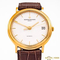 Vacheron Constantin Patrimony 47014 1992 pre-owned