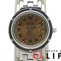 Hermès Clipper CL4.210 gebraucht