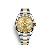 Rolex Sky-Dweller 3269330001 new