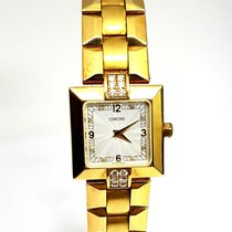 Concord La Scala new Quartz Watch only 0308122