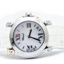 Chopard Happy Sport 278475-3016 2014 pre-owned