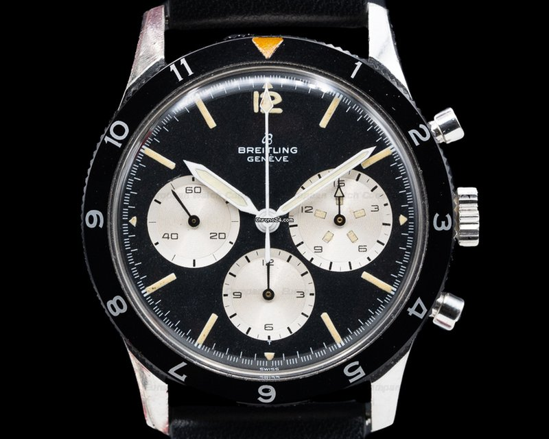 Breitling 765 CP