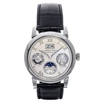 A. Lange & Söhne Langematik Perpetual 310.025 2016 pre-owned