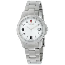 Victorinox Swiss Army Women's watch 32mm Quartz new Watch with original box