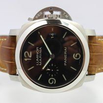 Panerai Steel 44mm Automatic PAM 00312 pre-owned