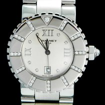 Chaumet Staal 33mm Quartz 622 tweedehands