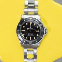 Rolex Submariner Date Steel 40mm Black No numerals United States of America, California, Newport Beach