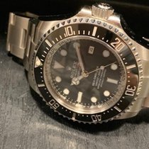 Rolex Sea-Dweller Deepsea 126660-0001 2019 neu