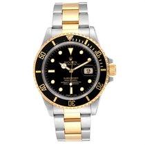 Rolex Submariner Date 16803 1987 occasion