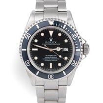 Rolex Sea-Dweller 4000 Zeljezo 40mm