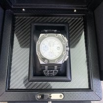 Audemars Piguet Royal Oak Offshore Chronograph Titanium United States of America, Florida, Miami
