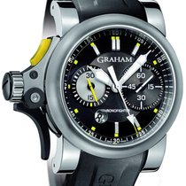 Graham Chronofighter | 2TRAS.B01A