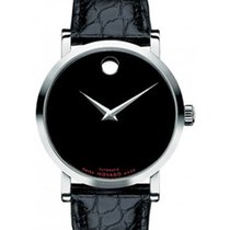 Movado Red Label Automatic 42 mm