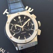 Hublot 521.NX.1171.LR Titan 2021 Classic Fusion Chronograph 45mm neu Schweiz, Pfäffikon/SZ