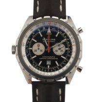 Breitling Chrono-Matic (submodel) new Automatic Watch with original papers A41360
