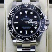 Rolex GMT-Master II 116710 2015 pre-owned