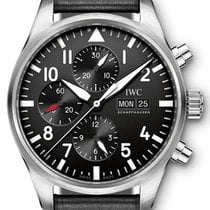 IWC Pilot Automatic Chronograph IW377709