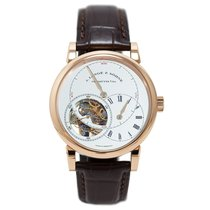 A. Lange & Söhne Richard Lange 760.032 or 760.032F new