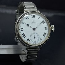Omega SUB SECOND MANUAL WINDING WATCH
