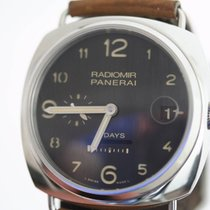 Panerai BOUTIQUE MADRID EDITION  RADIOMIR 8 DAYS