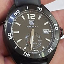 TAG Heuer Formula 1 Calibre 6 Automatic Top Condition As new...