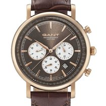 Gant GT028003 Baltimore Dual-Timer 43mm 5ATM