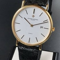 Vacheron Constantin Or jaune Quartz VACHERON CONSTANTIN occasion France, Paris