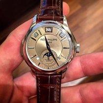 Patek Philippe Minute Repeater Perpetual Calendar