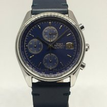 Girard Perregaux Olimpico Chronograph Watch GP 4900