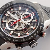 TAG Heuer CAR2A1Z.FT6044 Carrera Calibre HEUER 01 Chronograph...