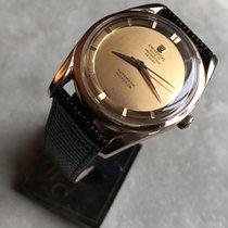 Universal Genève Polerouter De Luxe - men's wristwatch...