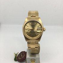 Rolex Lady oro