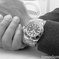 Rolex Sea-Dweller Deepsea D-Blue James Cameron Mwst.-Ausweis...