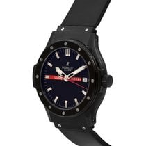 Hublot pre-owned Automatic