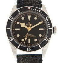 Tudor Kai Series Stainless Steel Black Automatic 79230N-LS