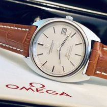Omega vintage Constellation CAL 1011 Automatic Mens  watch + Box
