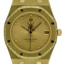 Audemars Piguet 35mm Automatik 1978 neu Royal Oak (Submodel) Gold