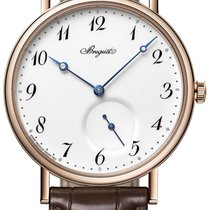 Breguet Rose gold 40mm Automatic Classique new United Kingdom, Hemel Hempstead, Hertfordshire